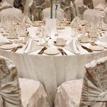 Inspiración para una boda clásica