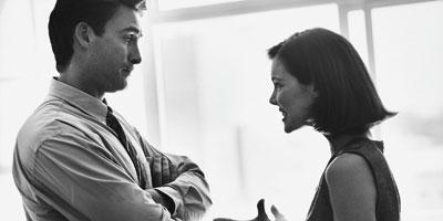 Consejos para resolver una discusión
