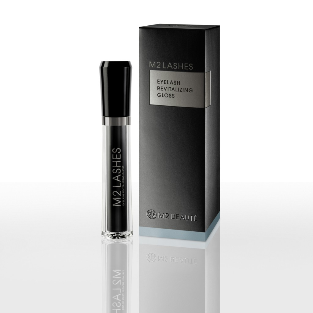 M2Lashes Revitalizing Gloss