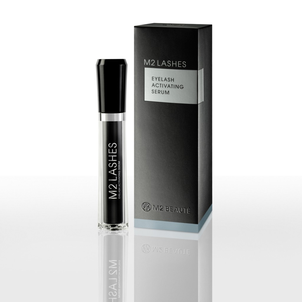 M2 Lashes Eyelash activating Serum