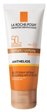 Unifiant blur alisador óptico SPF50
