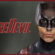 Tutorial maquillaje DareDevil