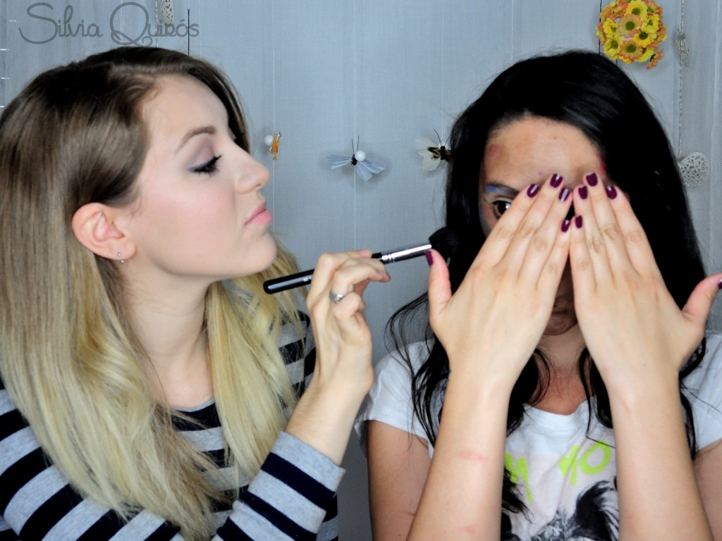 Mixed up Makeup Challenge con Gotymakeup3