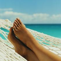 Cuida de tus pies en verano