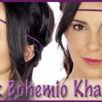 Look Bohemio fácil Khaleesi