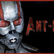 Tutorial maquillaje Ant-Man efectos especiales