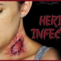 Efecto infección demoníaca La Horca