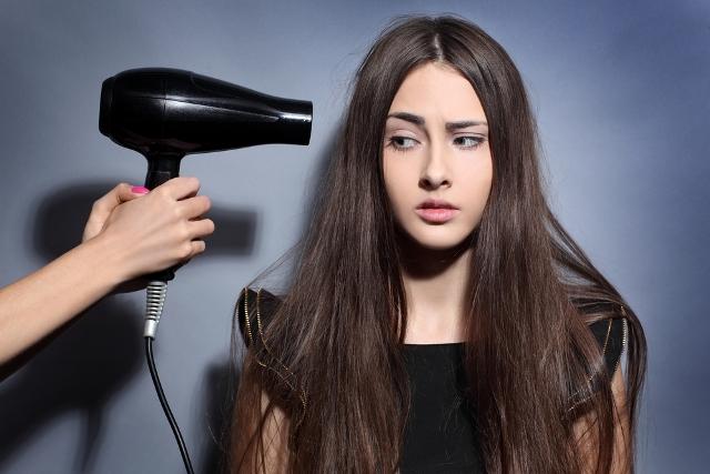 La rutina perfecta para secarte el pelo