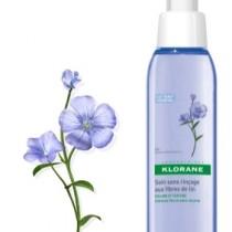 Textura y volumen en tu cabello con Klorane