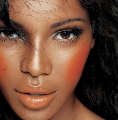 Usa el maquillaje de diferentes formas
