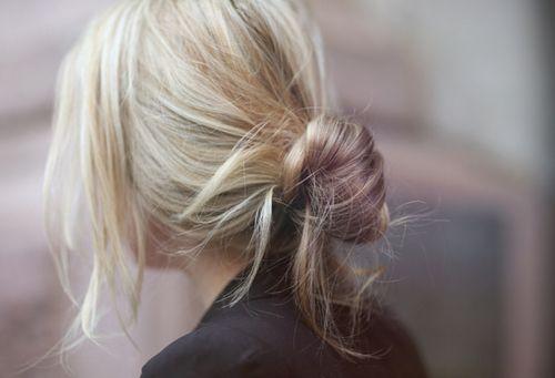 Tendencia en cabello para el otoño