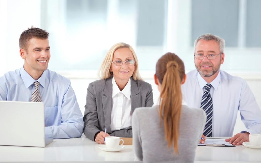 Consejos para superar una entrevista de trabajo