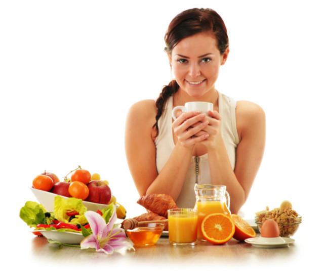 Alimentos que te ayudan a luchar contra el estrés