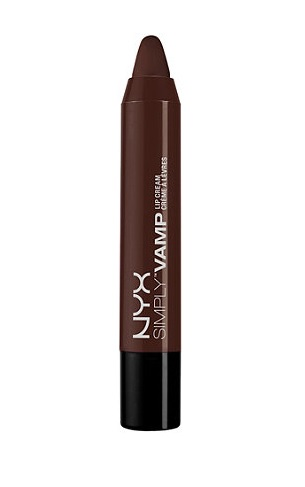 Lip Cream Simply Vamp Nyx