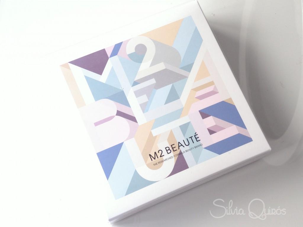 Nuevo Eyezone de M2 Beauté