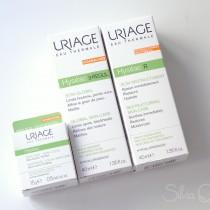 Hyséac línea para pieles con acné de Uriage