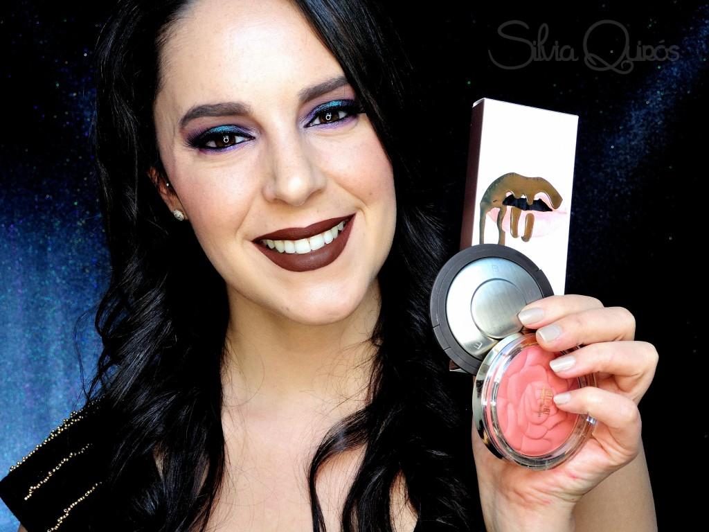 Haul de maquillaje Enero 2016