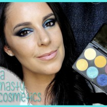 Reseña paleta Dynasty de Motives Cosmetics