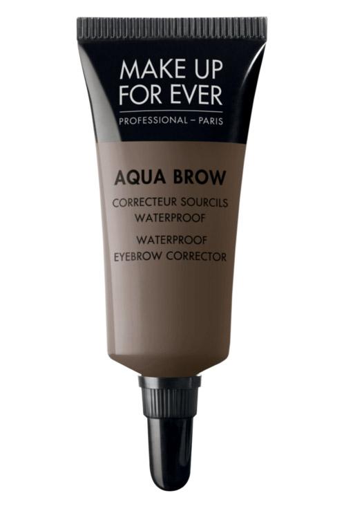 Aqua brow 25 Ash Make Up For Ever