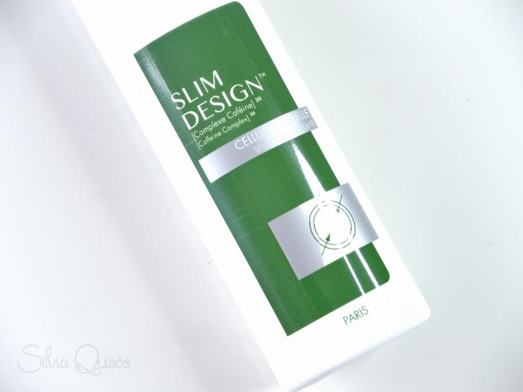 Slim Design nuevo anticelulítico de Elancyl