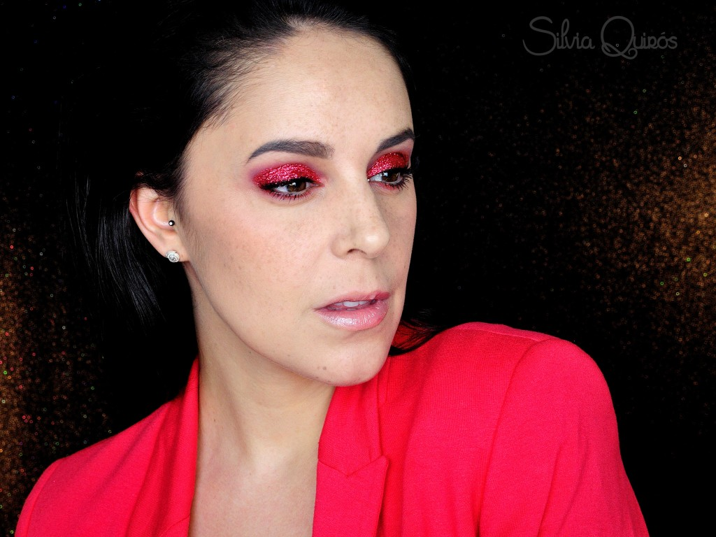 Tutorial Maquillaje Lady Gaga en la Super Bowl 2016