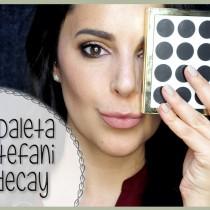 Reseña paleta de sombras Gwen Stefani para Urban Decay