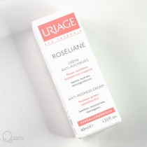 Uriage Roséline crema anti rojeces