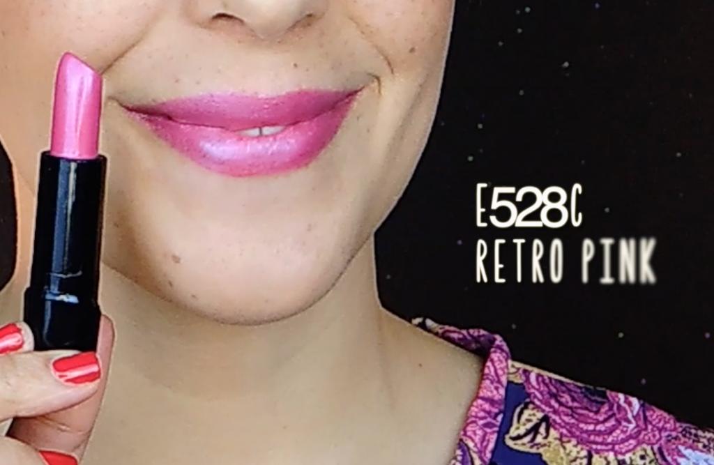 E528C retro pink