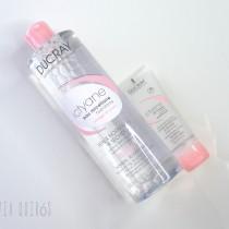Productos limpiadores Ictyane de Ducray
