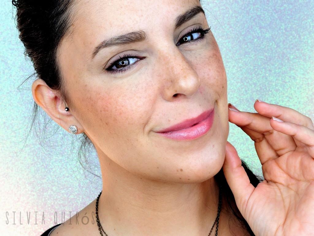 Rutina exprés piel sana para cada día