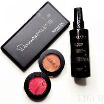 Nuevas compras de Motives Cosmetics