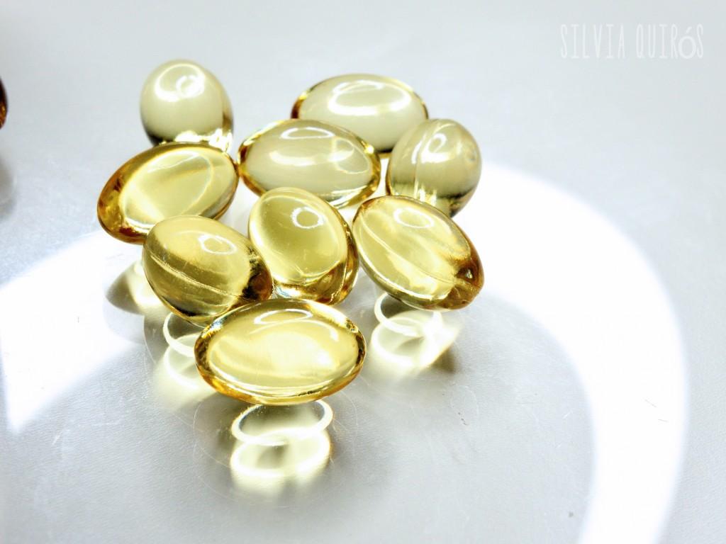 Perlas de Piel de Arkopharma, alimento para la piel