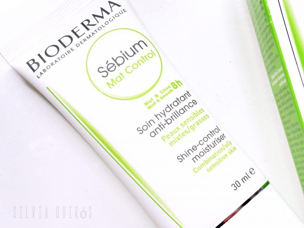 Bioderma Sébium para pieles grasas