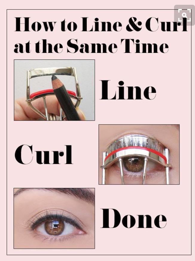 Probando Hacks de maquillaje de Pinterest #2