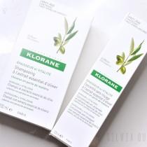 Densidad y vitalidad en el cabello con Klorane