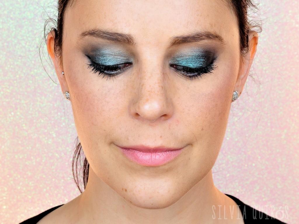 Poniendo a prueba maquillaje low cost asequible VS caro de lujo