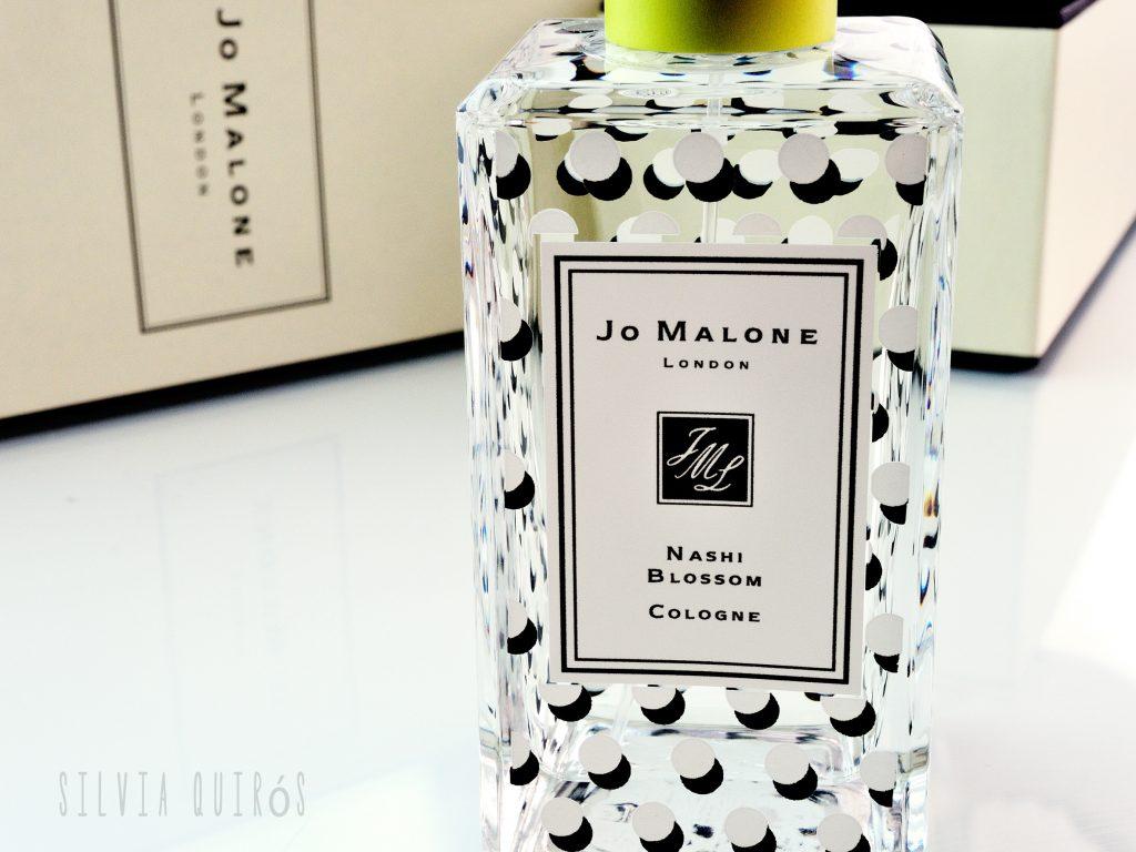 Nashi Blossom de Jo Malone de edición limitada