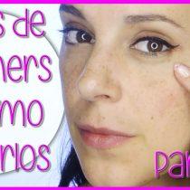 Todo sobre eyeliners, tipos, productos y técnicas Part 1