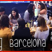Vlog quedada y taller en Barcelona con Make Up For Ever