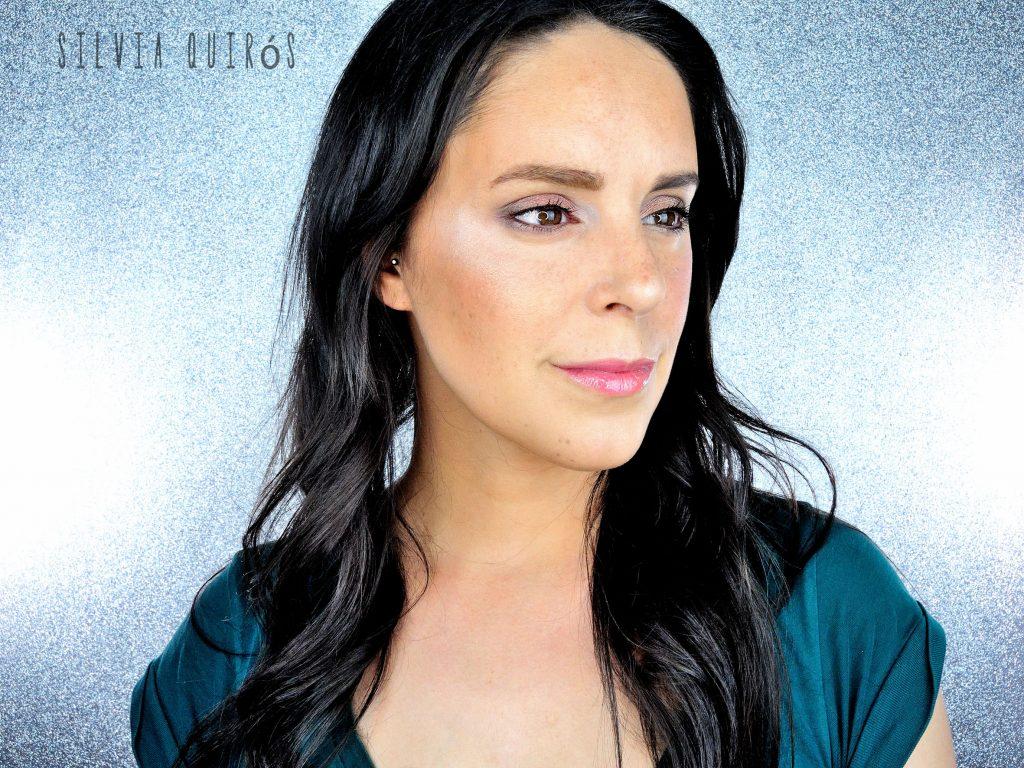 Maquillaje asequible VS caro #2