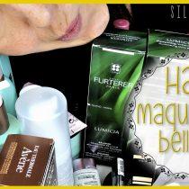 Haul de maquillaje y belleza de Mayo