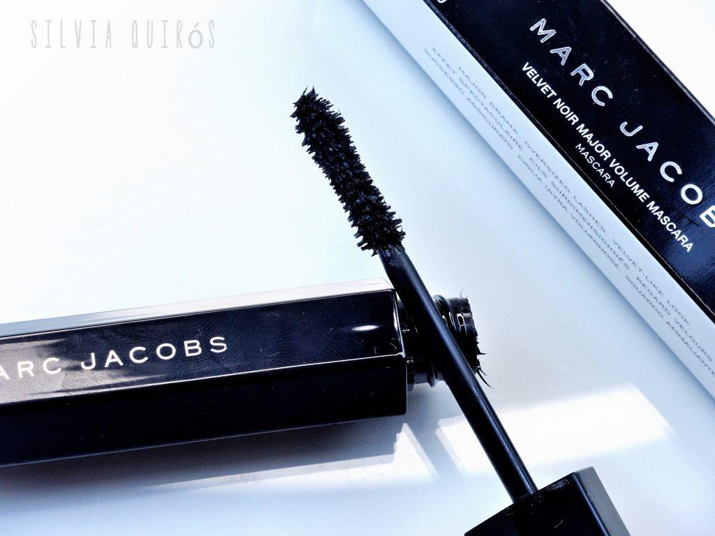 Probando productos de Marc Jacobs #marcjacobsgirl
