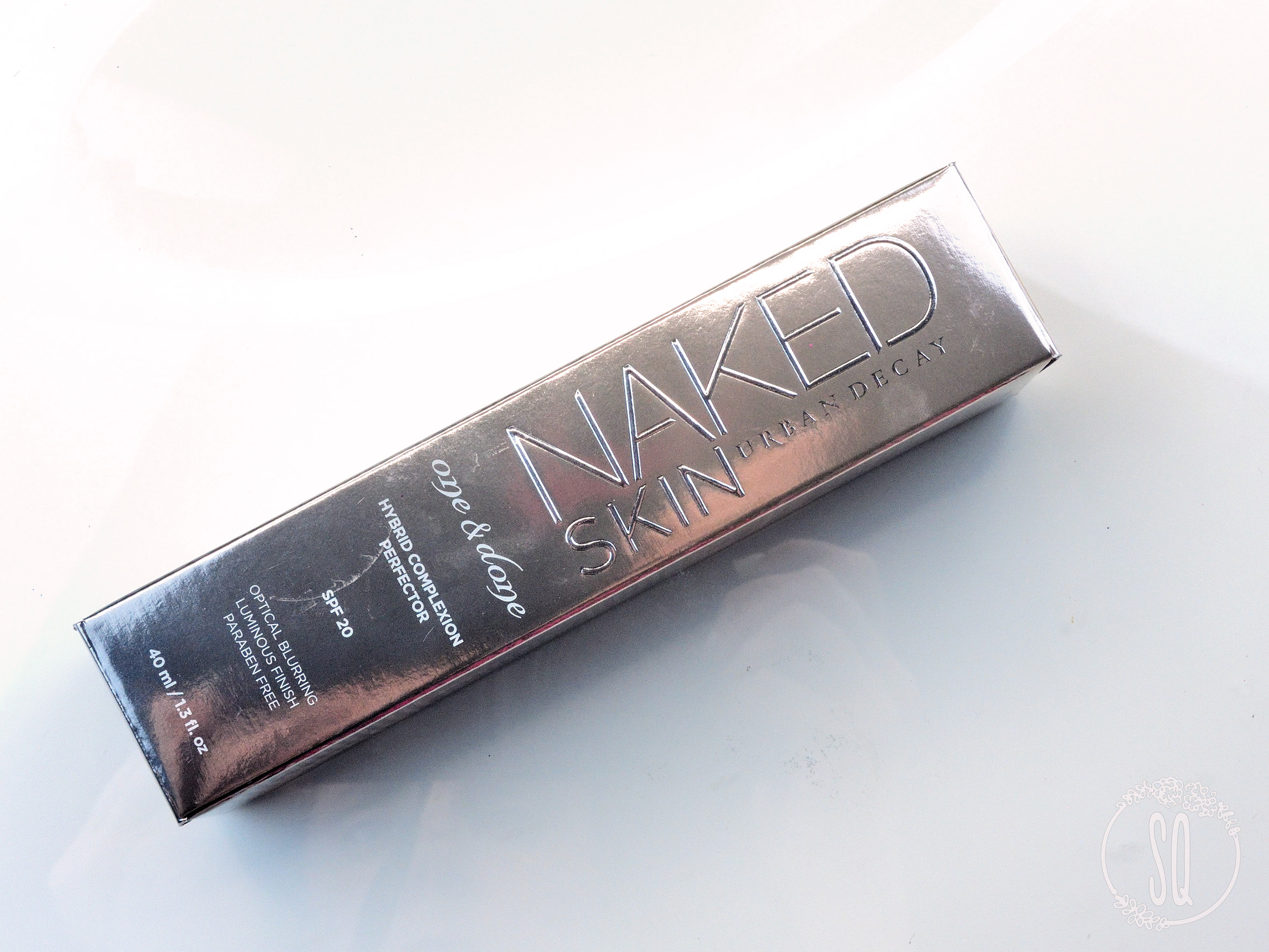 Skin Naked one & done Urban Decay