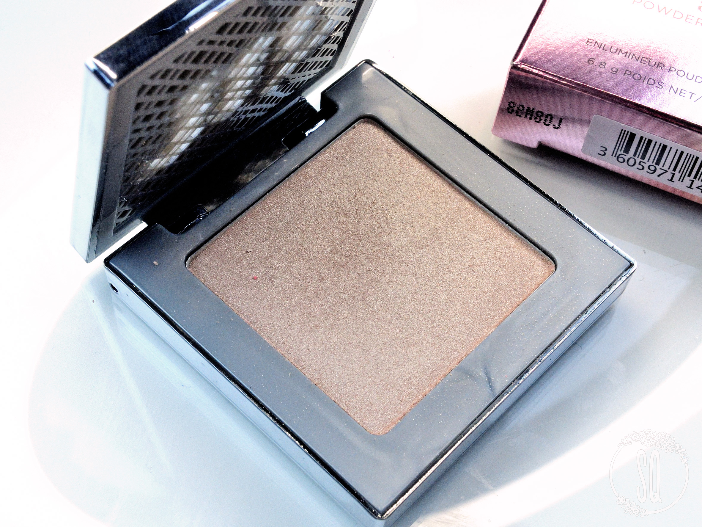 AfterGlow Sin Urban Decay