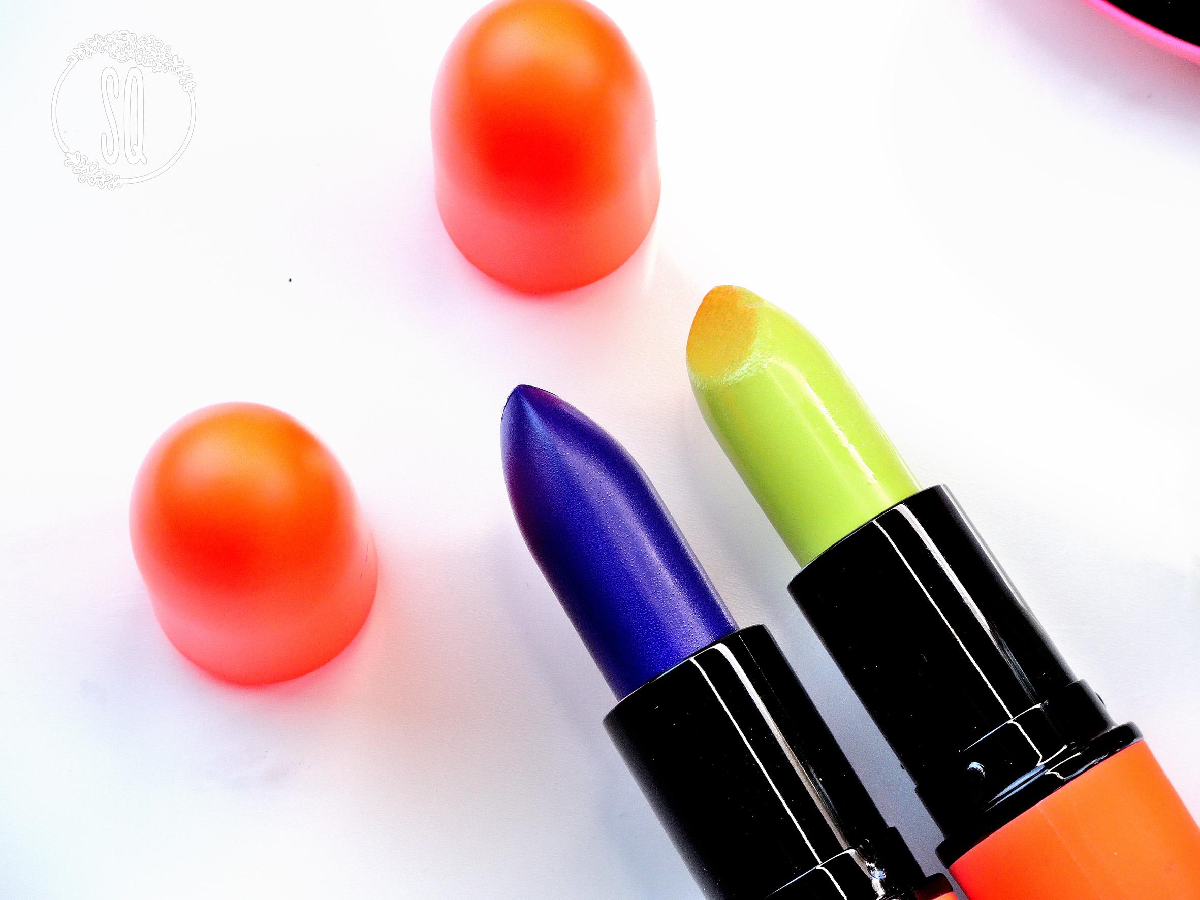 Lipsticks Good Luck Trolls M·A·C