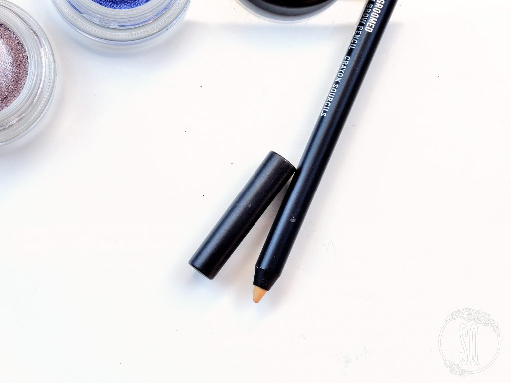 Clearly Groomed Dare Hue Brow pencil M·A·C