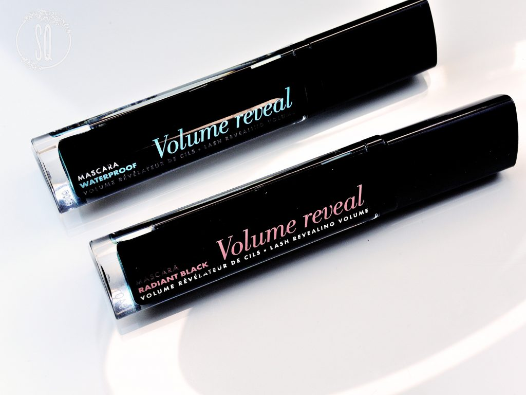 Máscara volume reveal Bourjois