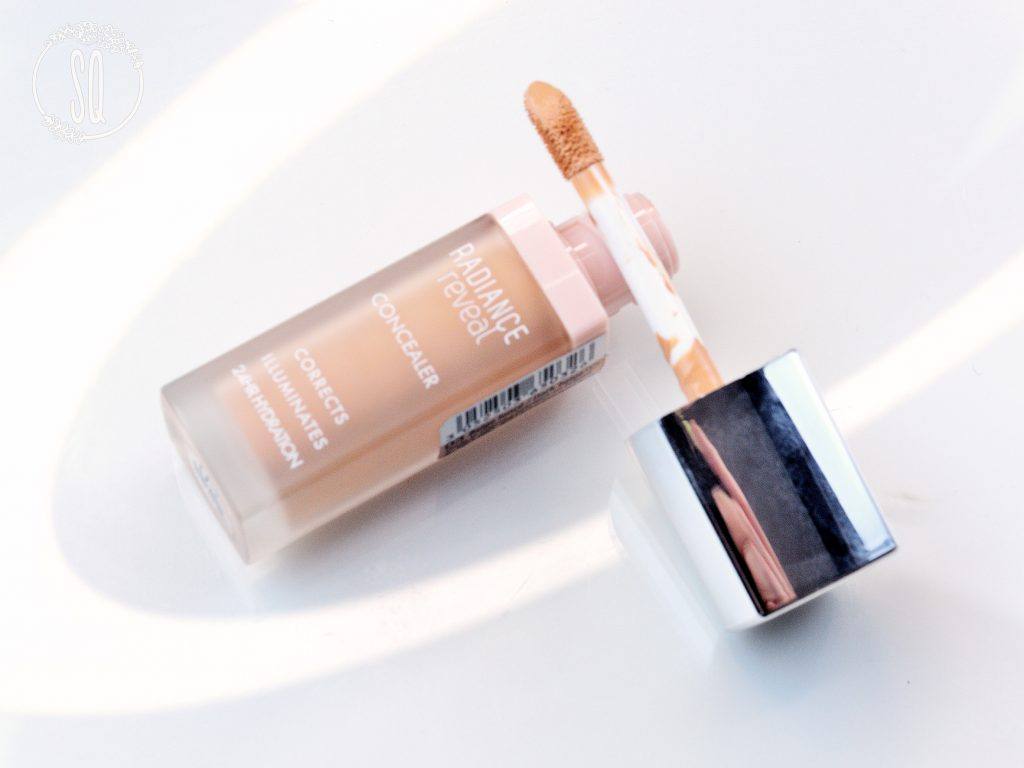 Radiance reveal Bourjois