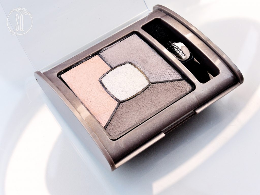 Paleta Smoky Stories 12 Sau-Mondaine