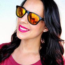 Consejos de maquillaje para gafas de sol